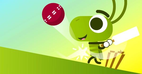 google doodle cricket google doodle cricket
